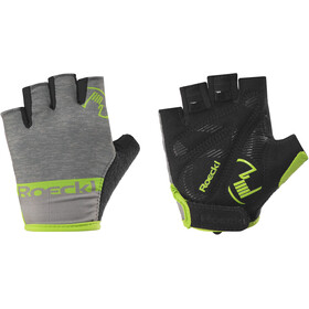 Roeckl Ziros Gloves Barn grey